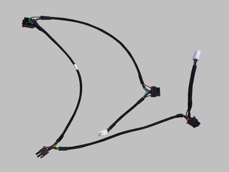 Uitbreidingskabel 4 modules